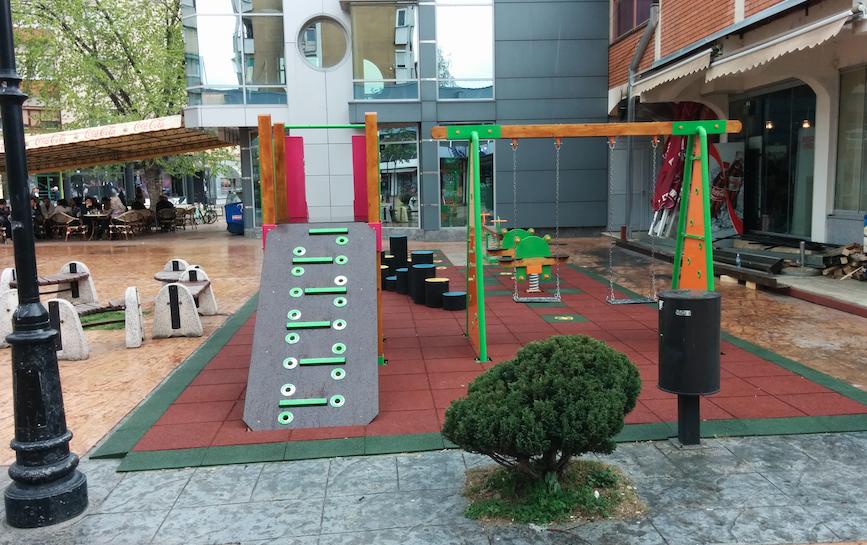 Igraonica za decu Pirot