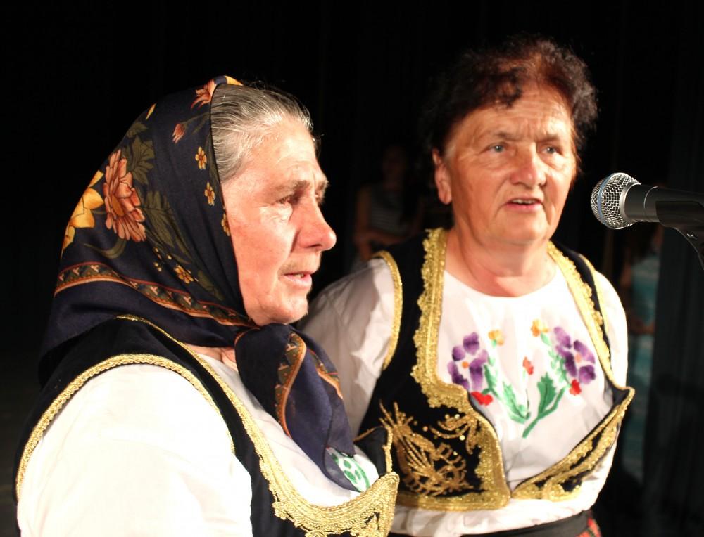 Najbolji duet Tomka Paunovic i Draga Milicevic