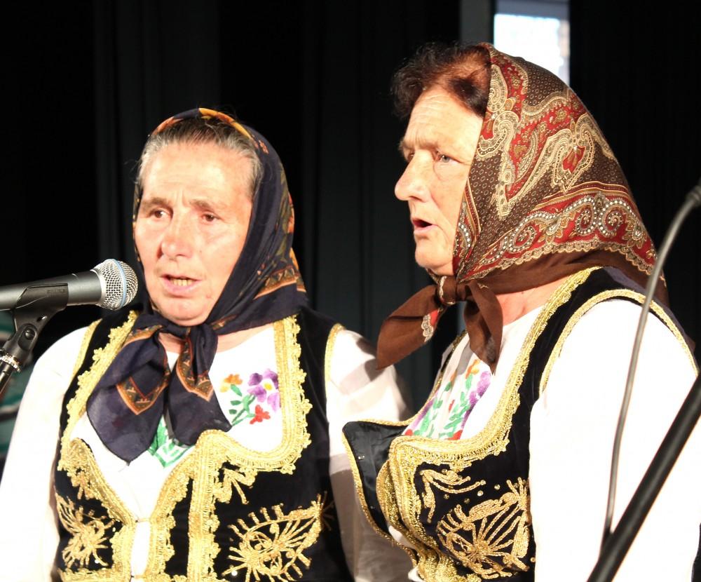 Tomka Paunović i Draga Milićević