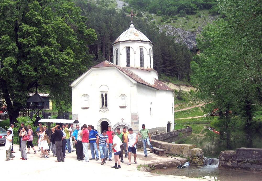 Crkva u Stitkovu