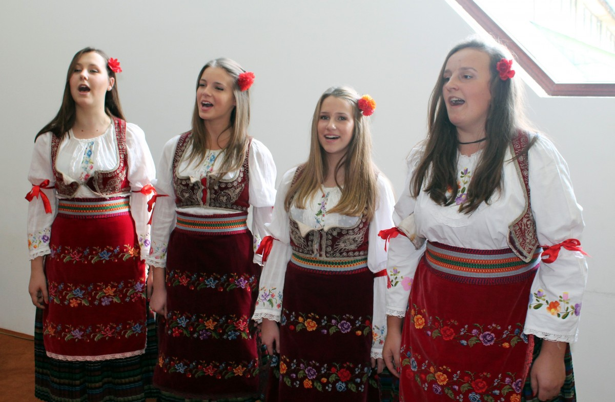 Etno-grupa KUD Doma kulture