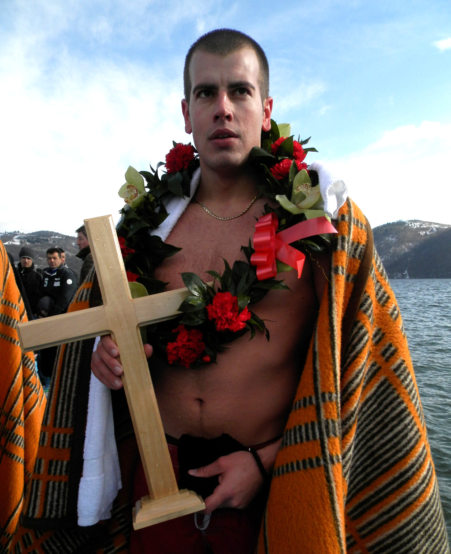 Победник на Златарском језеру Владимир Василић