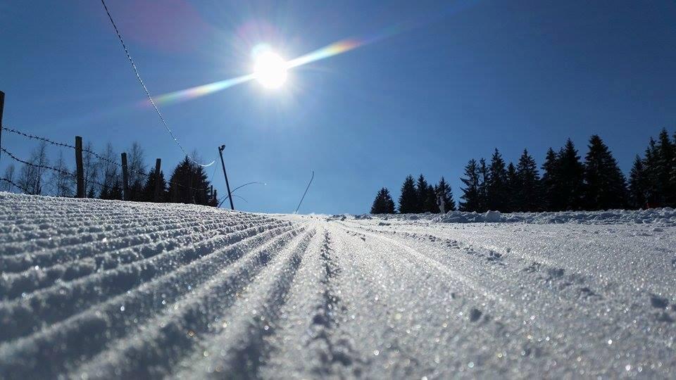 Skijaliste Zlatar Ski Staza Brijezđa