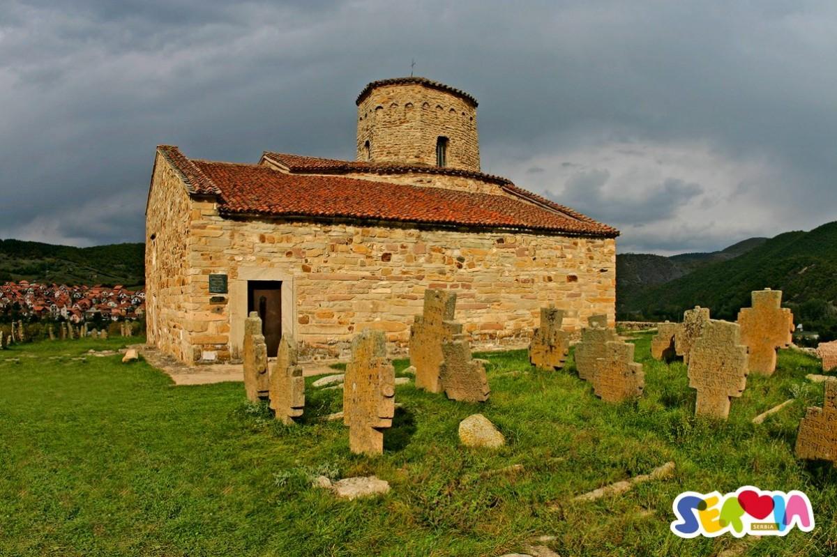 Crkva Sv. apostola Petra i Pavla (foto: Turisticka organizacije Srbije)