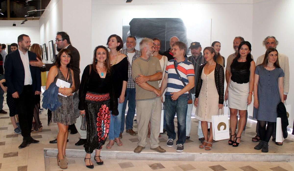 Учесници два последња сазива Колоније Милешева