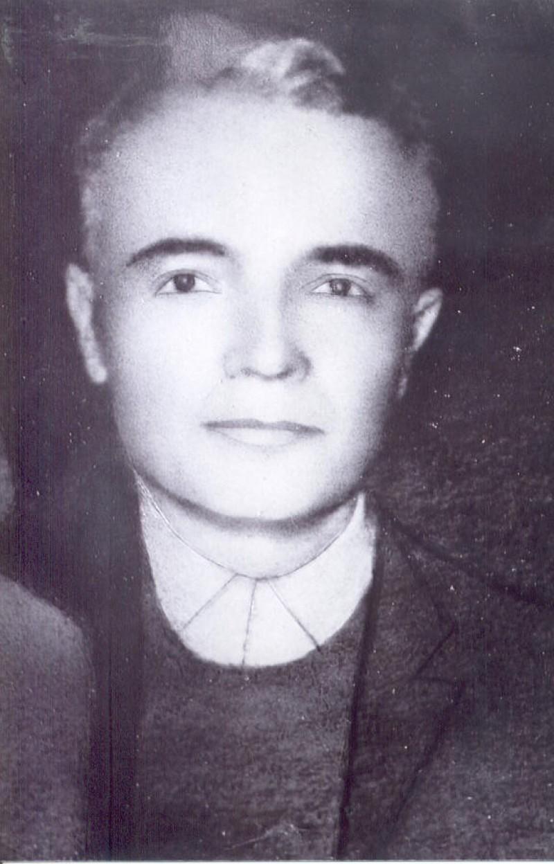 Поштар Вукашин Восковић (1904-1958)