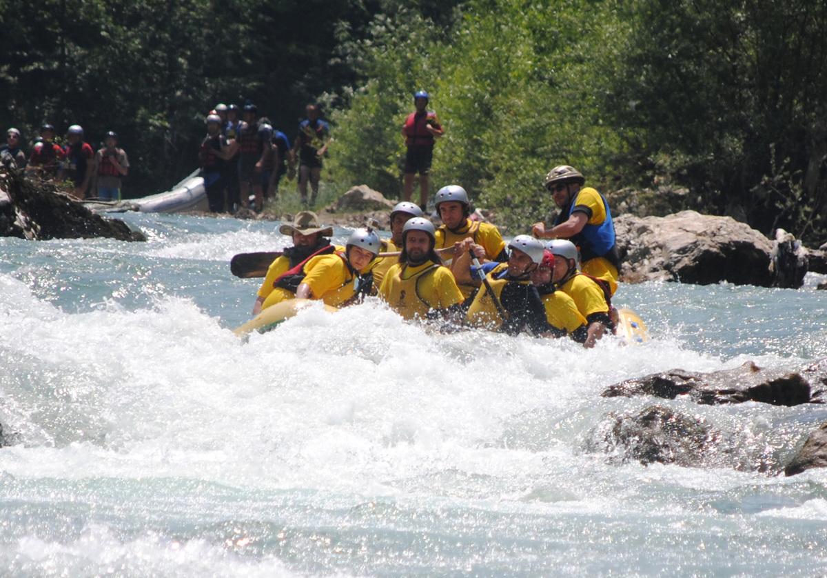 У пет градова Црне Горе и Србије отвара се туристичка сезона