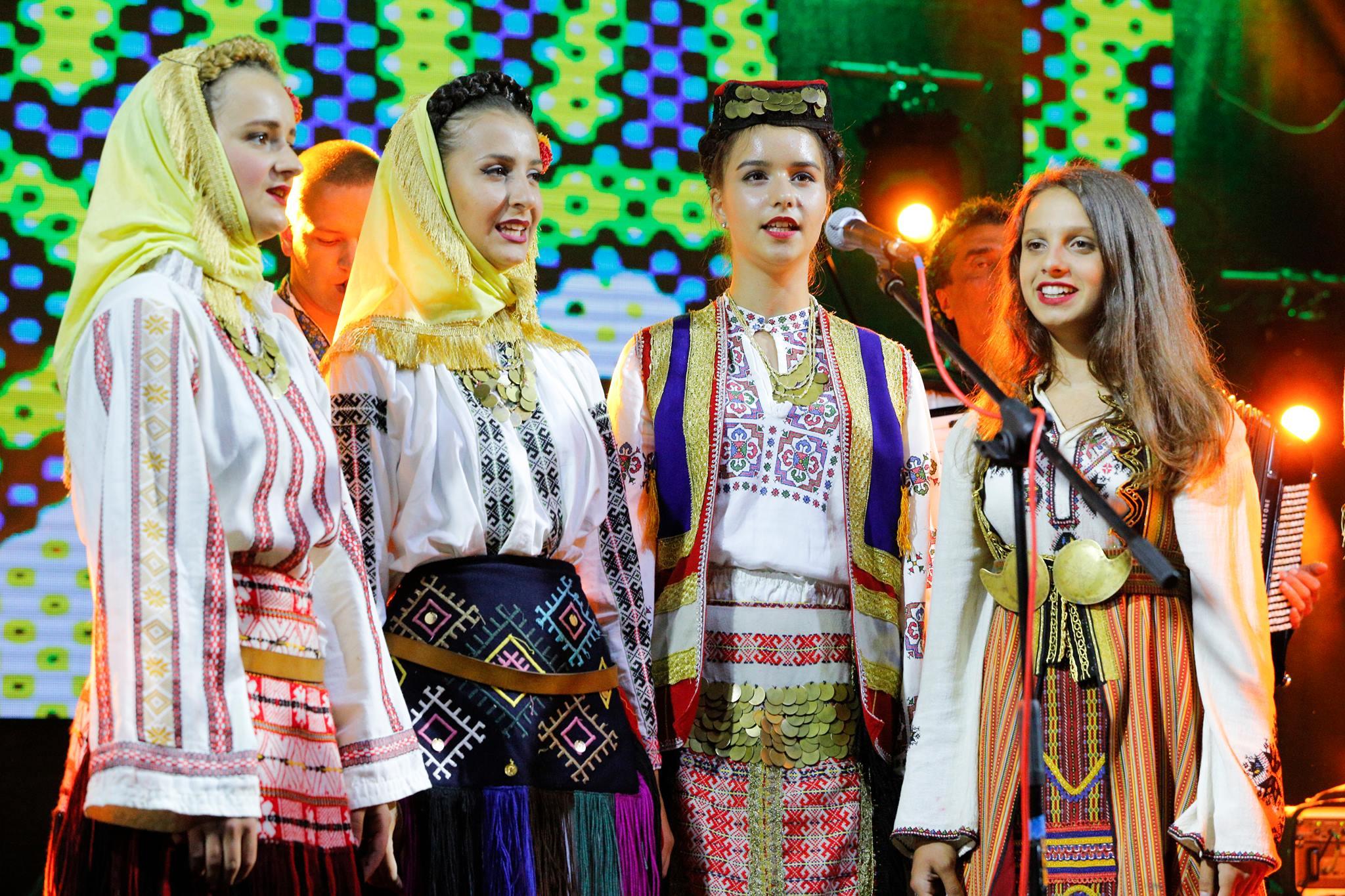 Смотра фолклора (фото: Фото Мирко)