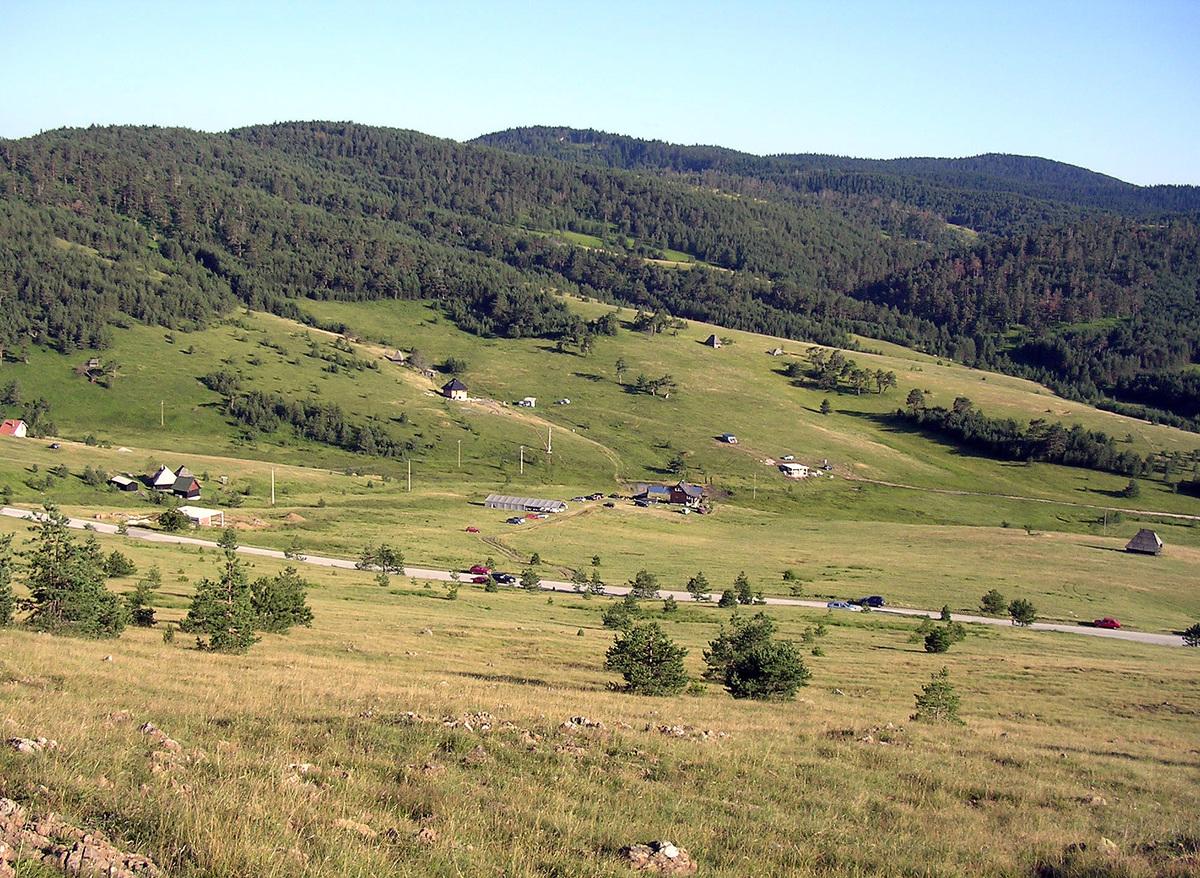 У Борјима се отварају њедра Муртенице - Ливадафест 2016 Ливадафест 2016