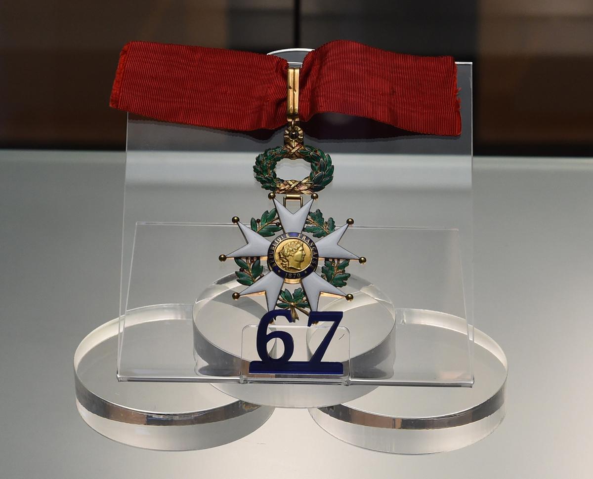 Орден Легије части