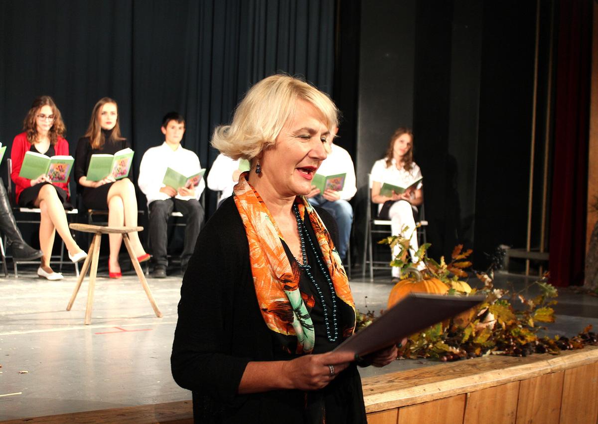 Песник о песнику – Гордана Боранијашевић