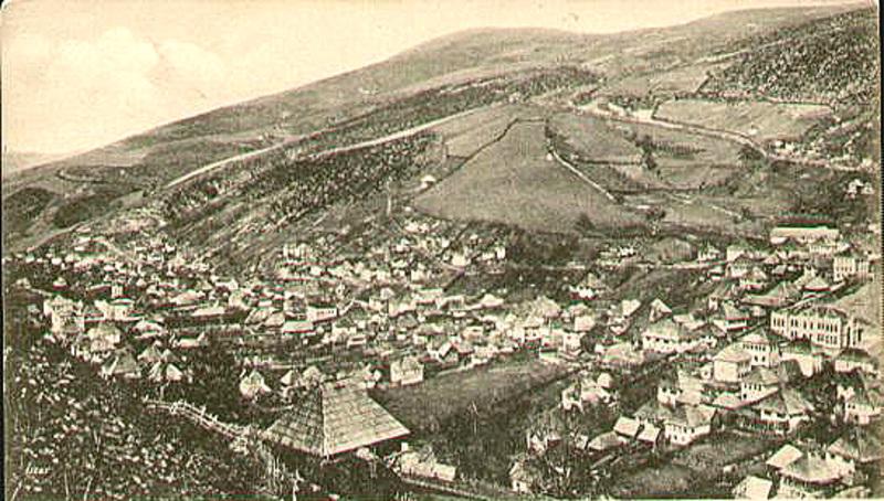 104 године ослобођења од Турака – Нова Варош 1912. године
