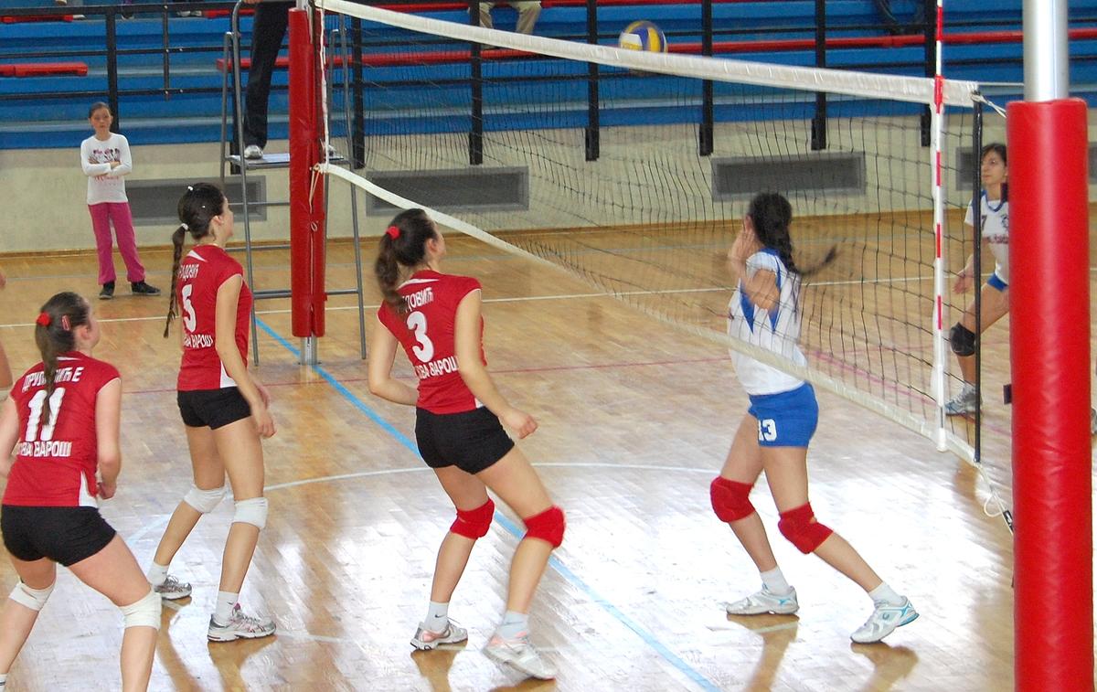 ОКК Златар Спортска дворана у Новој Вароши