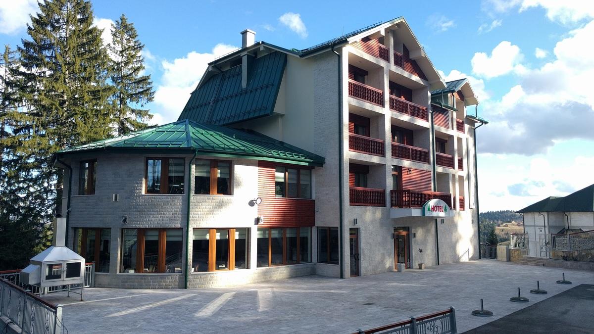 Hotel Zlatarski biseri Zlatar