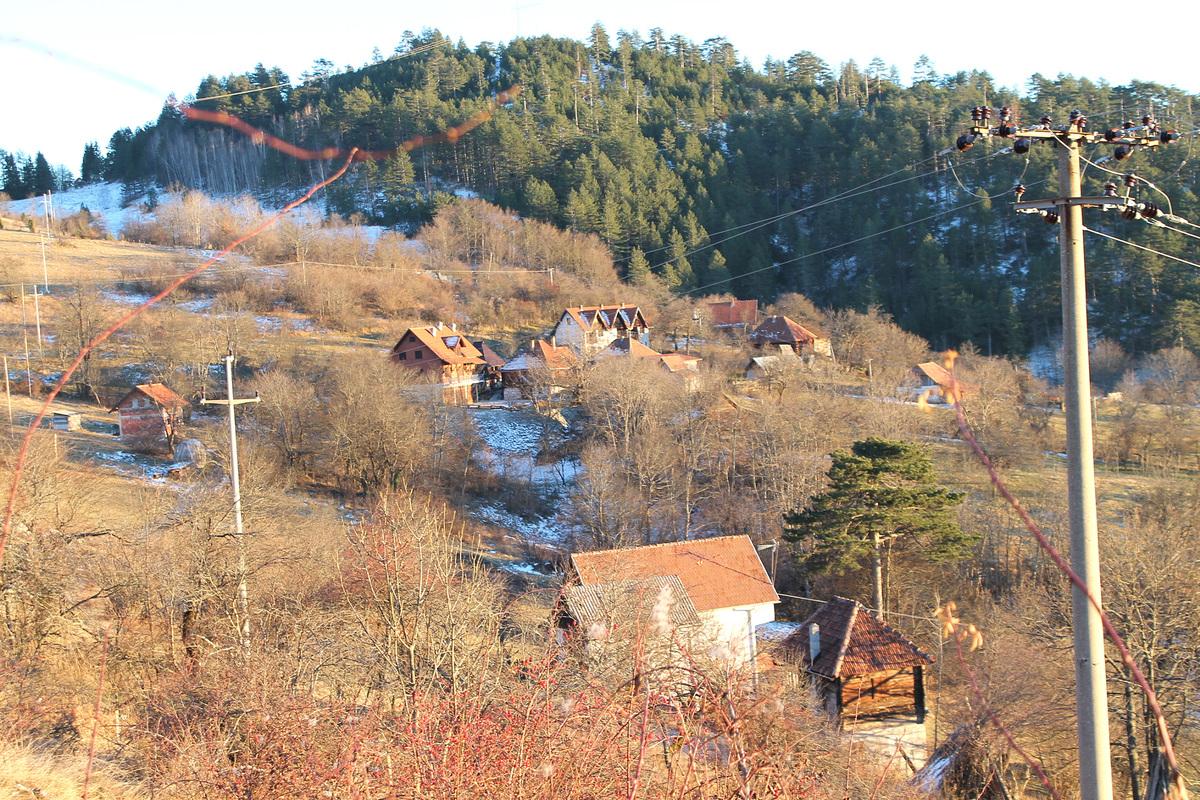 Уздање у развој туризма и газдовање шумама Uzdanje u razvoj turizma i gazdovanje sumama