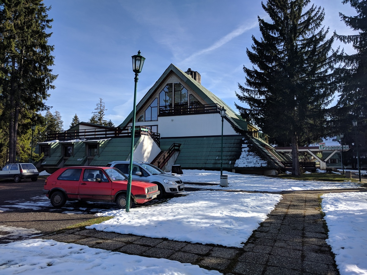 Хотел Панорама Златар