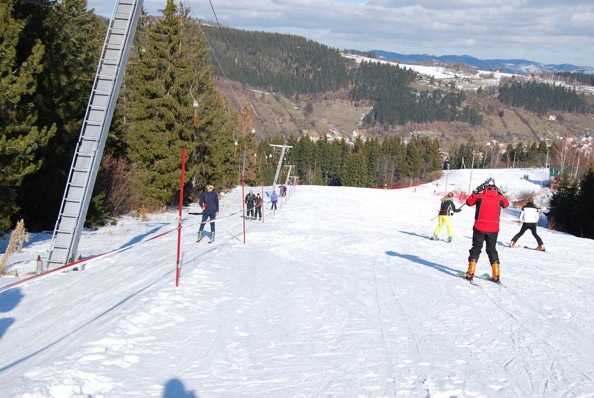 Skijalište Zlatar