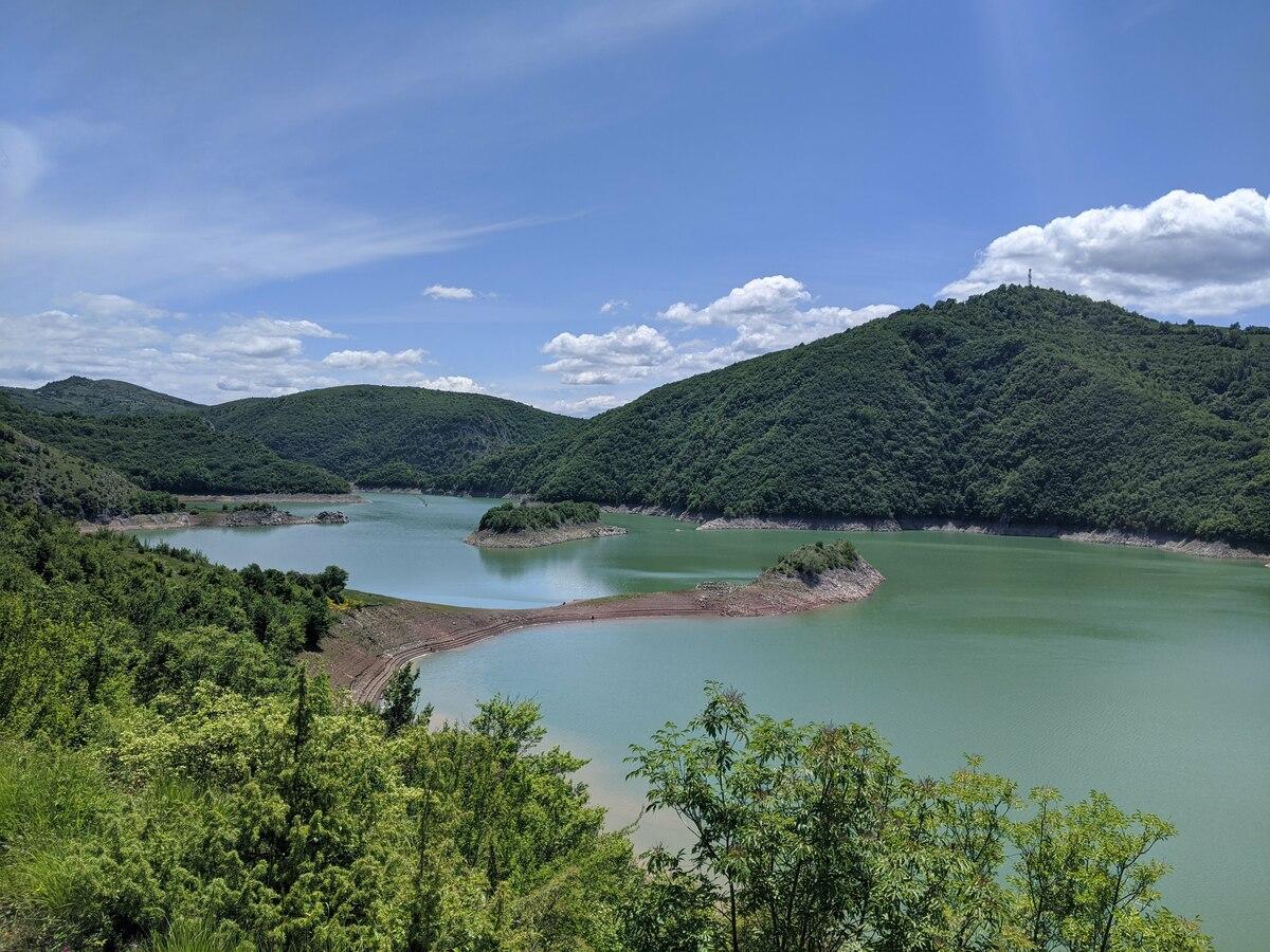 Увачко језеро